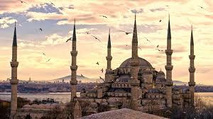Turkije in de zon
