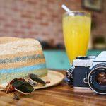 Vergeet je spullen niet bij de zomervakantie